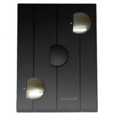 Сенсорный настенный выключатель CMK-S032-D