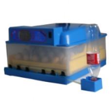 """Полупрофессиональный инкубатор на 36 яиц с автоматической поддержкой влажности и температуры """"incubatOr 36S"""""""