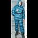 Защитный костюм от электромагнитного излучения