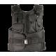 Жилет пулезащитный «Модуль» модели «Модуль-5М» класса защитной структуры Бр4 (комплектация 58-2-Пт)  Площадь защитной структуры Бр4 15 дм. 2