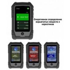 Портативный детектор ВВ и наркотиков