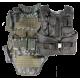 Жилет пулезащитный «Модуль» в компоновке «Профессионал» защитных структур моделей «Модуль-3М» и «Модуль-5М»