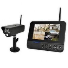 Видеокомплект беспроводной SITITEK 8104JM