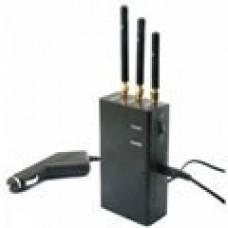 Блокиратор беспроводных видеокамер, жучков, WiFi, Bluetooth «SPY BLOCKER»