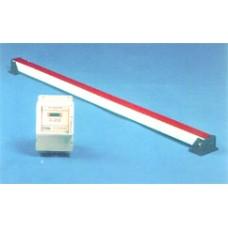 Промышленный металлодетектор TE Slim Line (CEIA, Италия) для предотвращения повреждений промышленного оборудования, связанного с попаданием на конвейер случайных металлических фрагментов